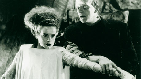 Bride of Frankenstein, 1935