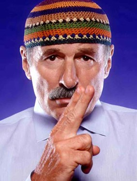 Joe Zawinul (c) bhm productions