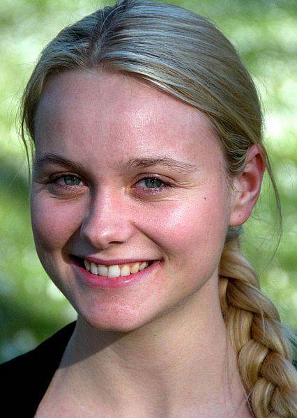 Anna Unterberger Bilder