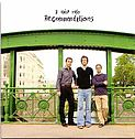 CD-Cover: B KRISP TRIO