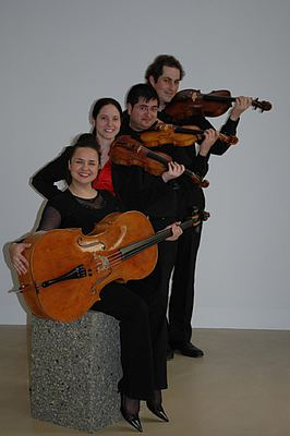 Atlas Quartett