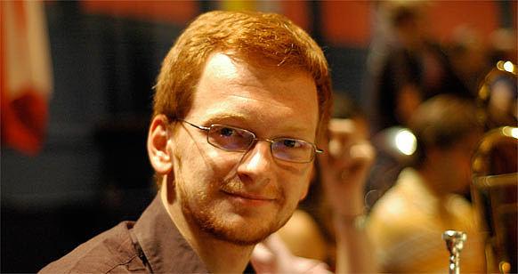 Martin Trompeter